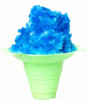 shave-ice-blue